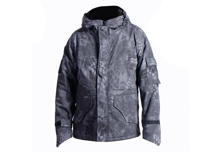 Typhon Waterproof Military Tactical Jacket Outdoor softshell jacket and outdoor down jacket or fleece jacket