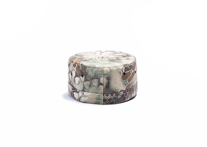Casual Patrol Army Tactical Cap With Flat Top For Sun Protected Function